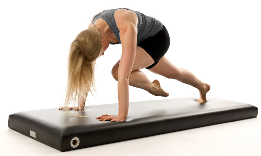 Pilates Mat Teacher Training
